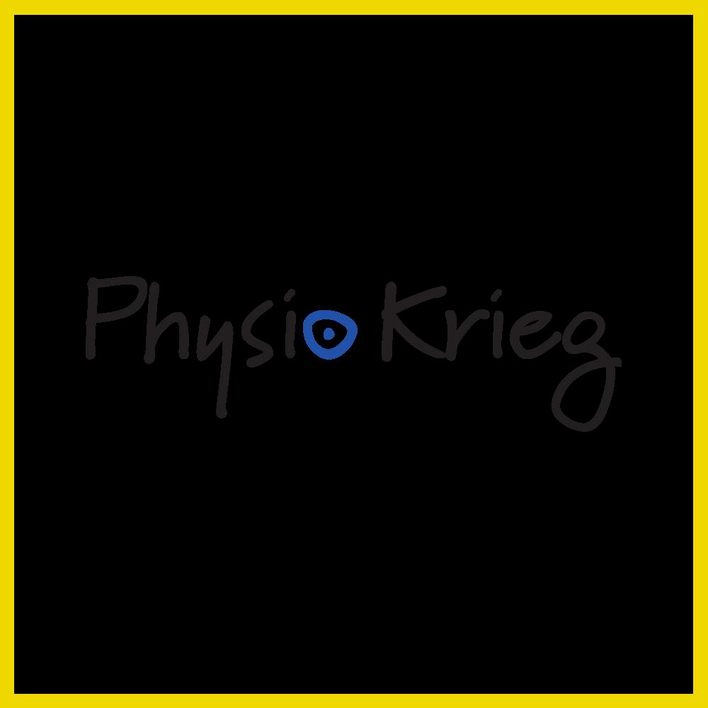 logo Physio Krieg