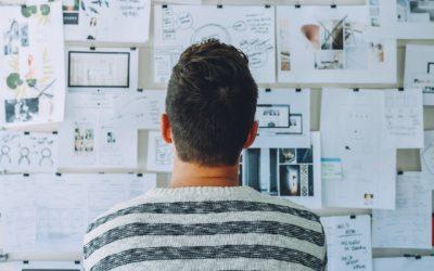 Je crée mon entreprise, quelles sont les étapes pour lancer ma communication ?
