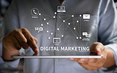 Les grandes tendances du marketing digital en 2021